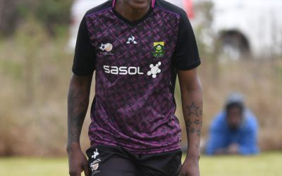 It is a dream come true, so never give up – Noko Matlou