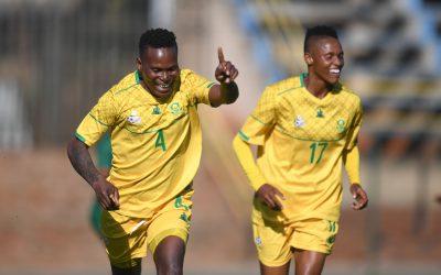 Sasol Banyana Banyana come from behind to defeat Zambia