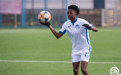 The Sasol League has uplifted our lives – Lebo Ramalepe