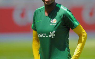 SASOL League, feeder to SAFA NWL – Karabo Dlamini