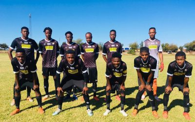 Northern Cape ABC League: Hungry Lions ready for stream play-off and beyond