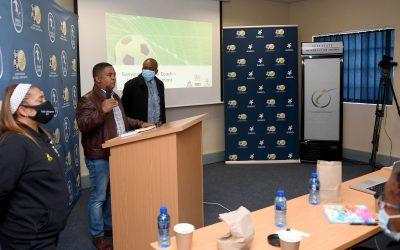Sasol League provincial visits move to KZN