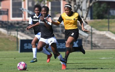Another successful Sasol League provincial visit in KZN