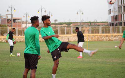 South Africa U23 vs Egypt preview