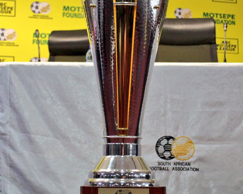 ABC Motsepe National play-offs to be played behind closed doors