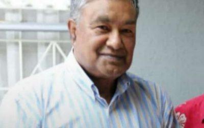 SAFCA saddened by passing of Professor Louis Jeevanantham