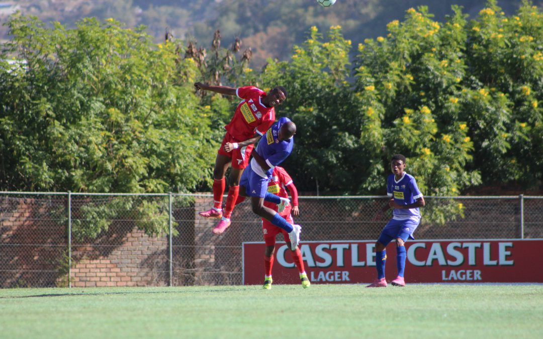 Umvoti FC out of running for ABC Motsepe title