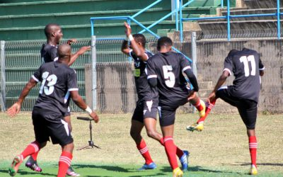 Hungry Lions face Platinum City Rovers in the ABC Motsepe play offs final