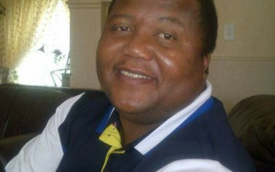 SAFA Referees Review Committee member Chulayo passes on