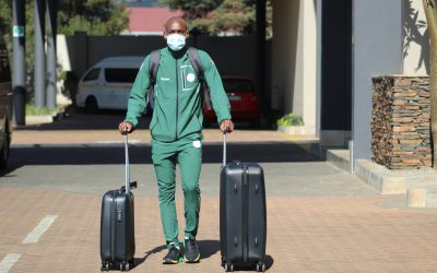 Double Olympian Tercious Malepe hoping to inspire South Africa