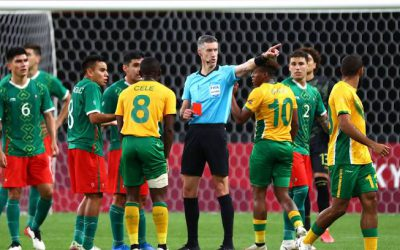 SA U-23 Olympic dream shattered by Mexico