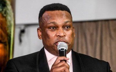 SAFA on Robert Marawa, SABC matters
