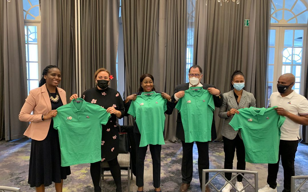 FIFA wants women's football to grow in leaps and bounds