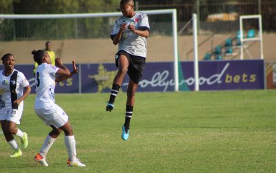 Richmond United secure 3 points, while leaders Masandawana come back with a bang