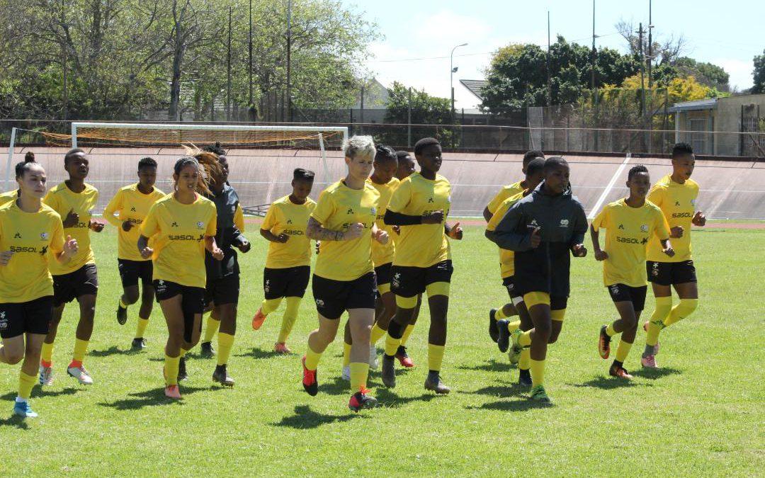 No room for error against Malawi – Desiree Ellis