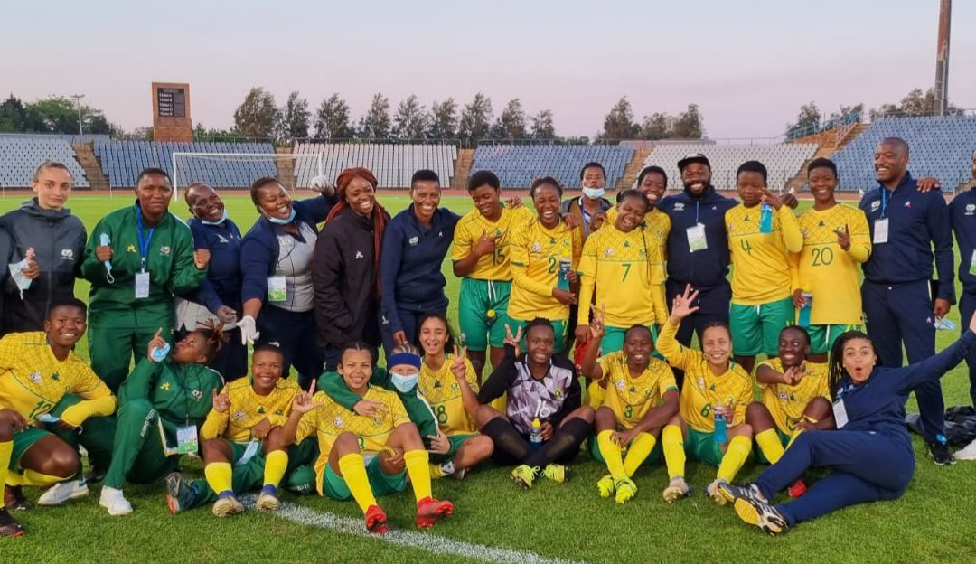 Basetana through to 3rd Round after overcoming Mozambique