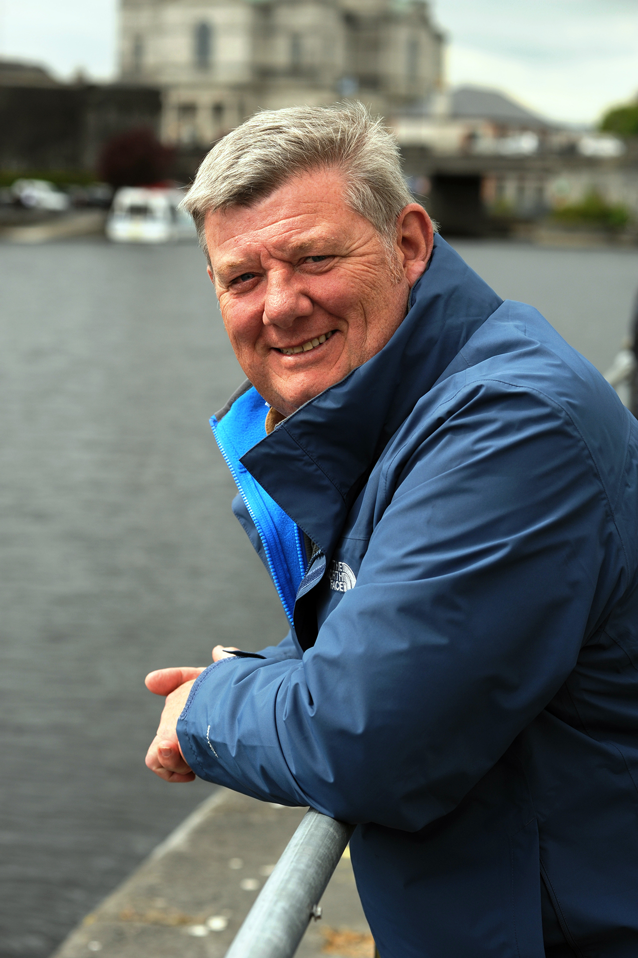 On the water with John Creedon - The Avondhu Newspaper