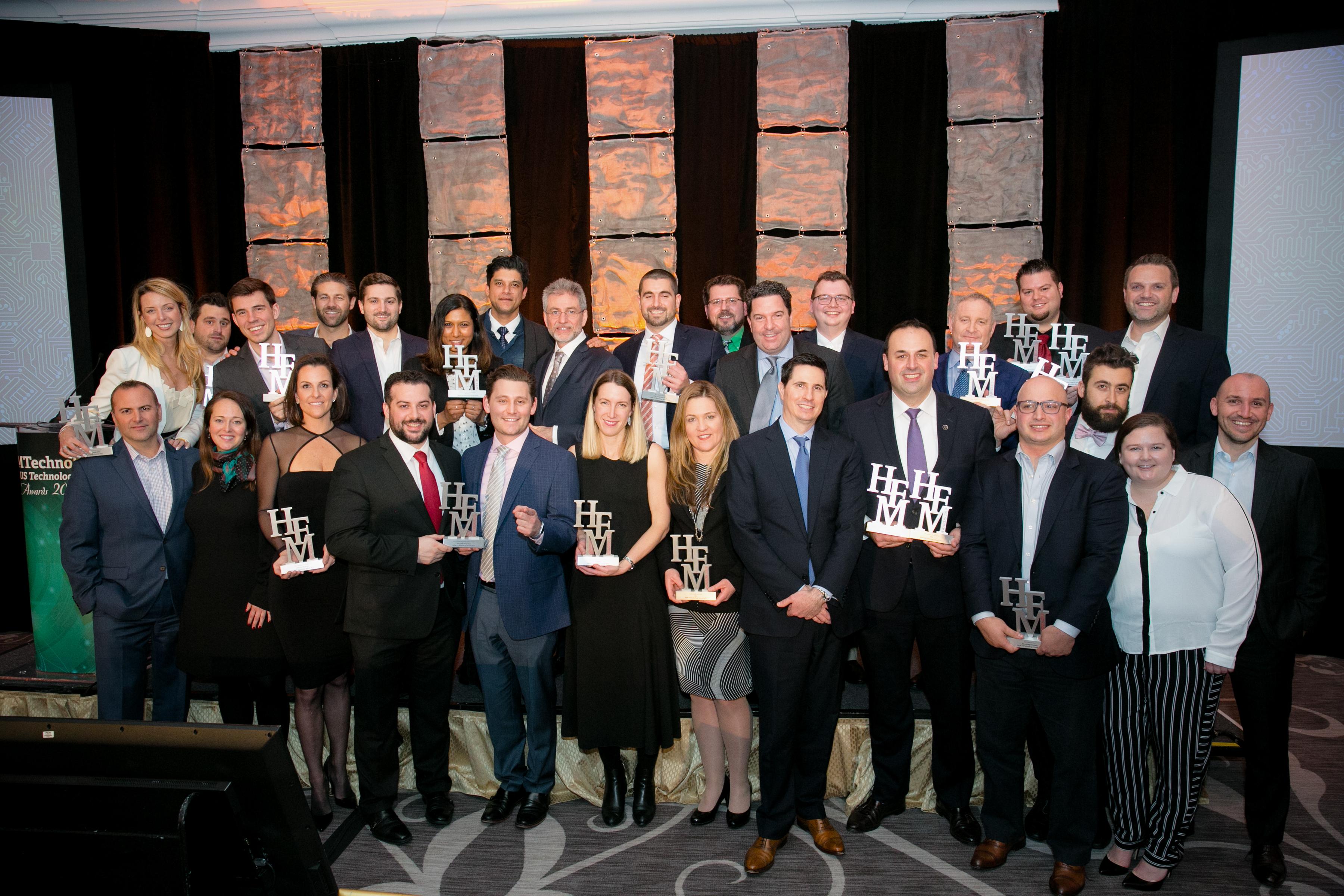 HFM US Hedge Fund Technology Awards 2019