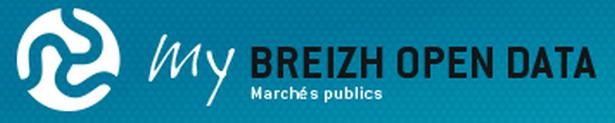 My Breizh Open Data