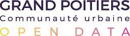 Grand Poitiers Open Data