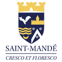Saint-Mandé open data