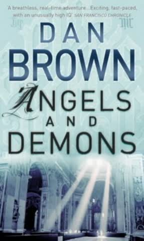 Angels and Demons. (Corgi Books) (Corgi Books)