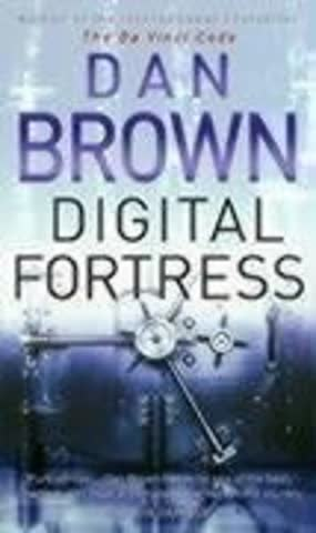 Digital Fortress. (Corgi Books) (Corgi Books)