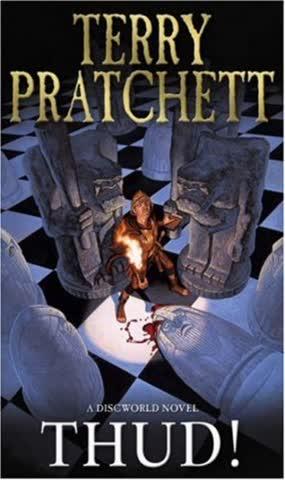 Thud! A Discworld Novel (Corgi Books) (Corgi Books)