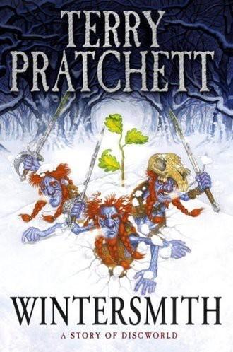 Wintersmith: A Story of Discworld