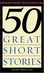 Fifty Great Short Stories. (Bantam Books)