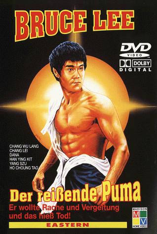 Bruce Lee - Der reißende Puma