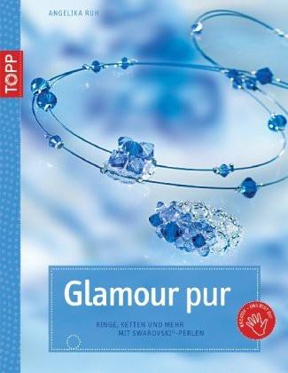 Glamour pur: Ringe, Ketten und mehr mit Swarowski-Perlen