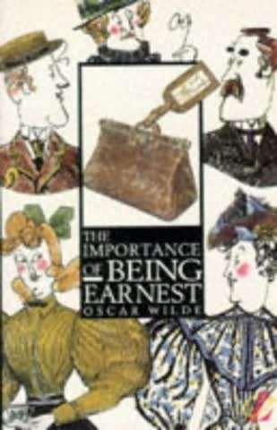The Importance of Being Earnest (Pearson English Graded Readers)