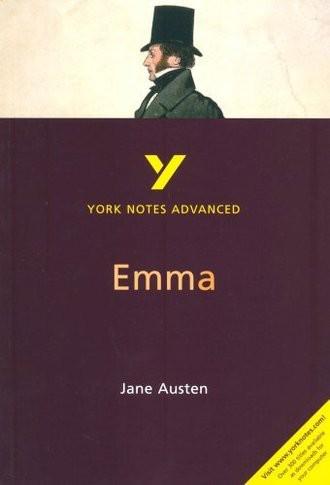"""Emma"" (York Notes Advanced)"