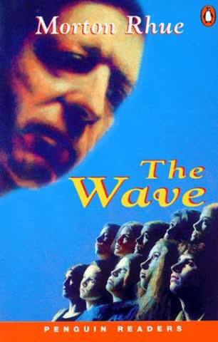 The Wave. Penguin Readers, Level 2