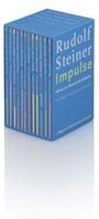 Werde ein Mensch mit Initiative Grundlagen - Ressourcen - Perspektiven: Zwölf Wege zum Schöpferischen im Menschen Impulse 1-12