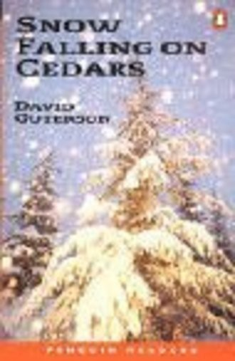 Snow Falling on Cedars. Simplified. Penguin Readers, Level 6