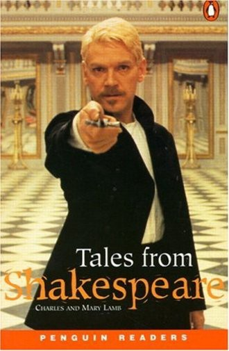 Tales from Shakespeare (Penguin Readers: Level 5)