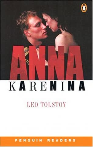 Anna Karenina. Level 6, Advanced. (Lernmaterialien) (Penguin Readers)
