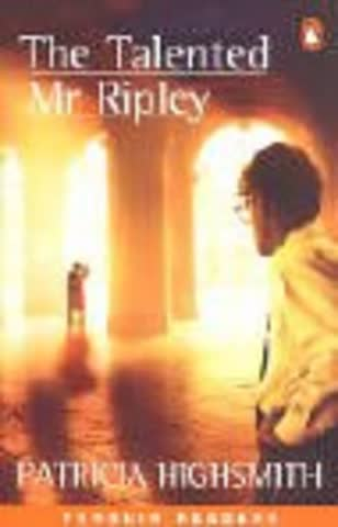 The Talented Mr. Ripley. Mit Materialien (Penguin Readers)