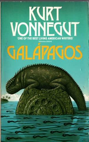 Galapagos [Englisch]