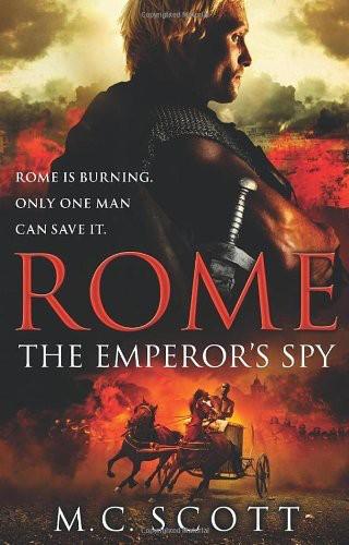Rome: The Emperor's Spy (Rome 2)