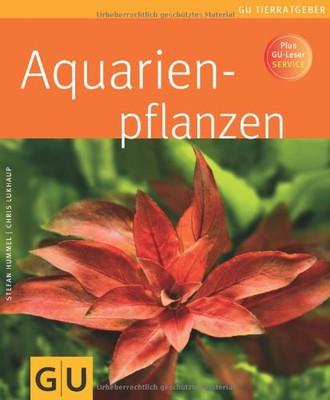 Aquarienpflanzen (GU Tierratgeber)
