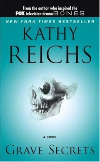 Grave Secrets (Temperance Brennan Novels)