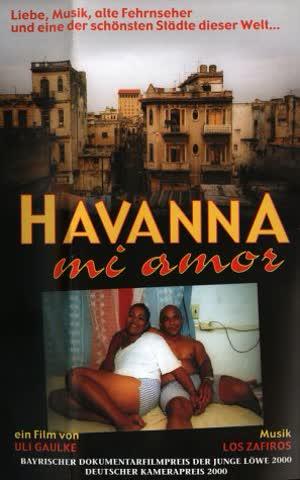 Havanna - mi amor [Spanien Import mit deutschen Untertiteln]