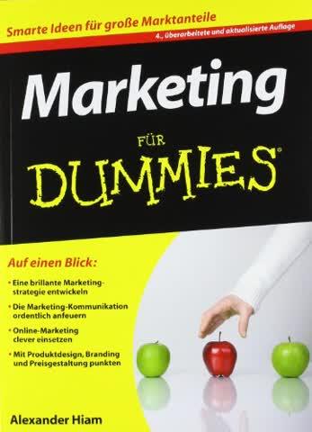 Marketing für Dummies (Fur Dummies)