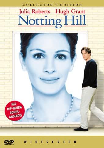 Notting Hill [DVD] [Import]