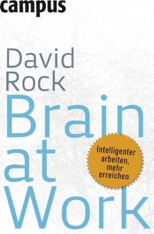 Brain at Work: Intelligenter arbeiten, mehr erreichen