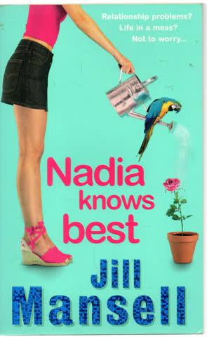 Nadia Knows Best