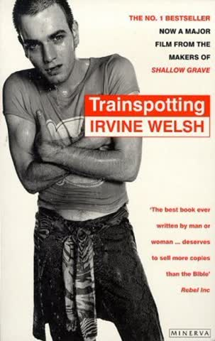 Trainspotting (Film Tie-In)